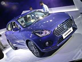 new maruti car price new look maruti dzire launch date price