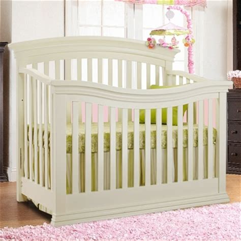 sorelle convertible crib white sorelle verona 4 in 1 convertible crib in white