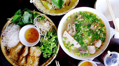 hanoi cuisine mr cafe restaurant vancouver traditional