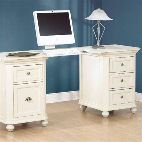 Cottage Style Computer Desk Pin By Joss Conole On Home Kitchen Home Office Furniture Pinter