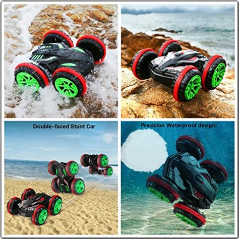 Best Seller Rc Offroad 4wd Truggy Land Buster Skala 1 12 Ygy2310 stunt car szjjx 2 4ghz 4wd rc car boat 6ch remote hibious road electric race