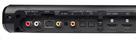 improve  hdtvs sound   compact