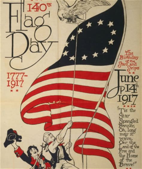 Calendar Days Meaning The Origins And Traditions Of Flag Day