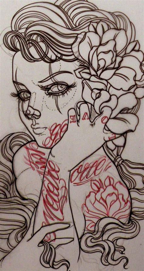 gypsy rose tattoo studio emily murray draw me something pretty