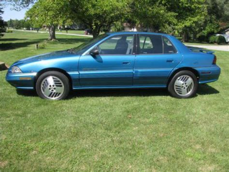 1994 pontiac grand am owner s manual car maintenance tips purchase used 1994 pontiac grand am se sedan 4 door 3 1l in west jefferson ohio united states