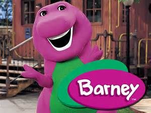Backyard Blitz Cast Barney Amp Friends Age Rating Barney Tv Show Parent