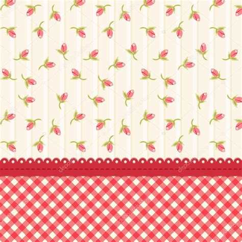 Kaligrafi Shabby Chic Pink shabby chic background with tulips stock vector 169 ishkrabal 66506409