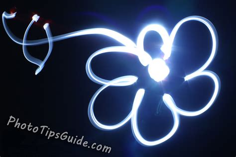 lights tips light painting tutorial light drawing photo tips guide