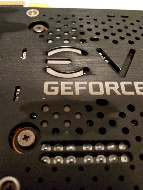 Mba Pmgtx by Residue On The Backplate H Ard Forum