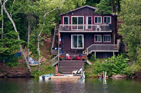 A Cottage Agreement Can Save The Family Headaches The Saving The Family Cottage