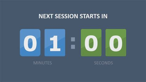 Countdown Timer 5 Minutes Jose Mulinohouse Co Powerpoint Countdown Timer Template