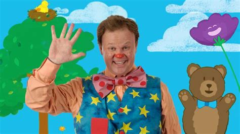 Abri Chat Extérieur 1024 by Cbeebies Mr Tumble Nursery Rhymes Playlist