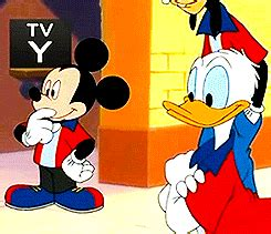 Komik Sugar Princess mickey mouse gif find on giphy