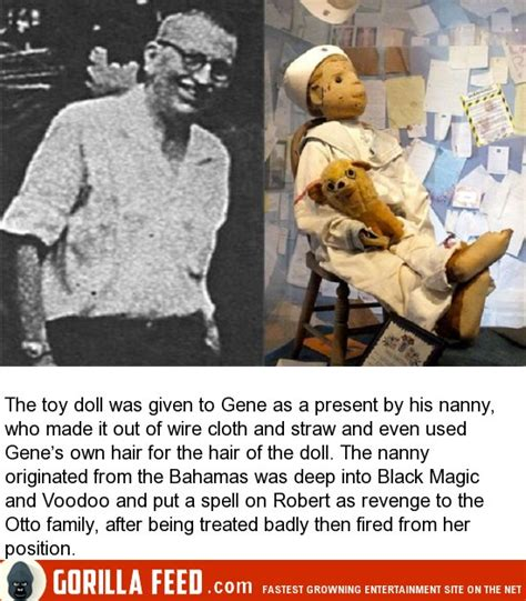 haunted doll that inspired chucky the doll that inspired chucky www imgkid the image