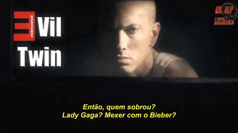 eminem evil twin eminem evil twin legendado youtube