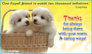 friendship is faith free best friends ecards greeting cards 123 greetings