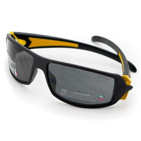 Tag Heuer Sunglasses For Valentines Day by Ayrton Senna Tag Heuer Sunglasses Limited Edition