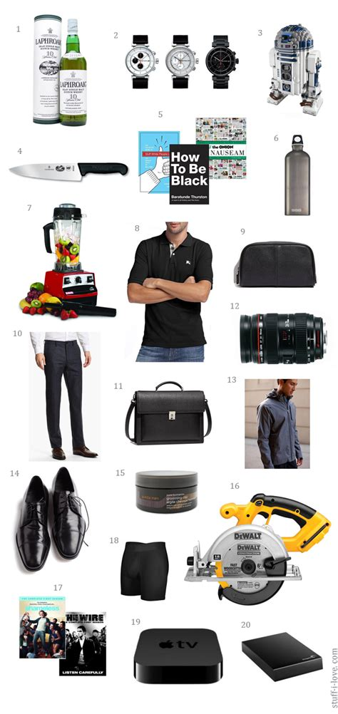 Holiday   Ee  Gift Ee   Guide Gifts For Men Stuff I Love