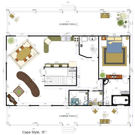 interior design planning space planning software try it free and design space plans
