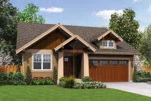 Craftsman Style Home Plans Craftsman Style House Plan 3 Beds 2 Baths 1529 Sq Ft