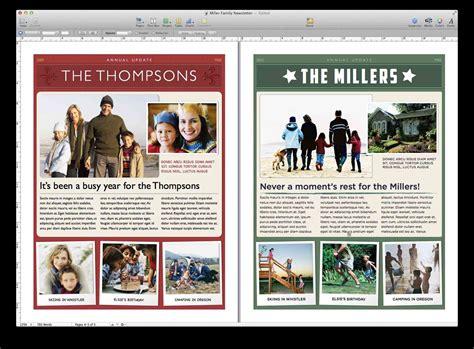 Christmas Family Newsletter Templates 2017 Best Business Plan Template Best Newsletter Templates 2017