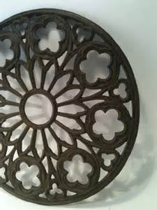 79 best images about wrought iron medallions 163 wall decor