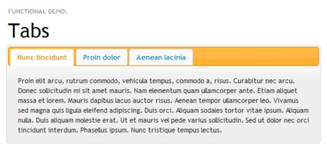 javascript pattern tab javascript tab men 252 s coole effekte f 252 r deine sidebar