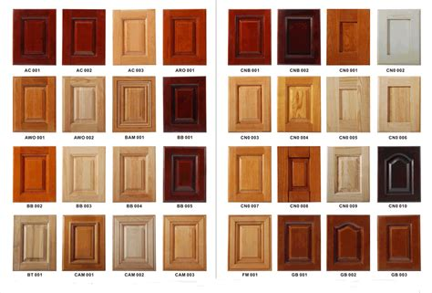 Kitchen Cabinet Color Schemes Homeofficedecoration Popular Kitchen Cabinet Stain Colors