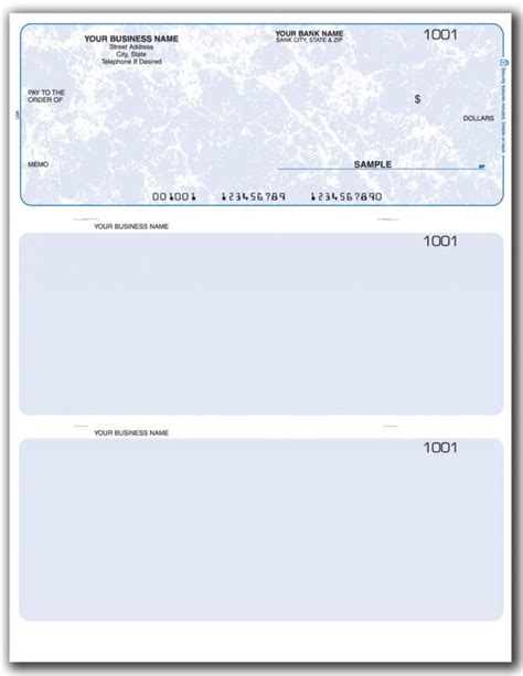 Blank Business Check Template Template Business Blank Business Check Template