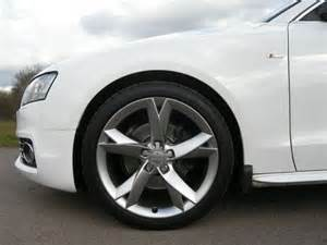 Audi A5 Alloys Audi A5 2 0 T Fsi 180 S Line Special Edition Stop Start