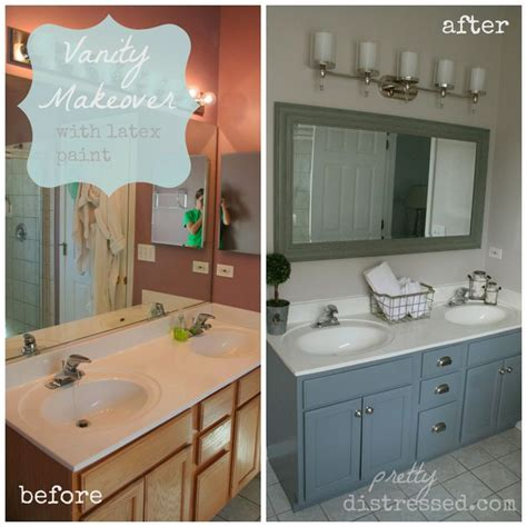 90s bathroom makeover 45 best images about furniture painting before after on