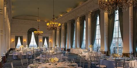 Wedding Venues St Louis by Marriott St Louis Grand Hotel Weddings