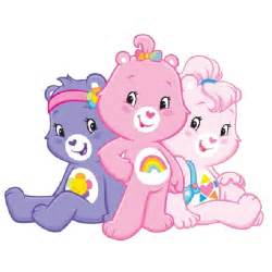 care bars characters care bears