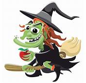Witch Clipart Image  Clipartix