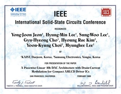 custom integrated circuits conference ieee custom integrated circuits conference cicc 28 images 2018 dev 2017 cicc ieee custom