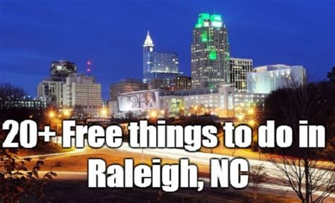 things to do in nc things to do in carolina autos post