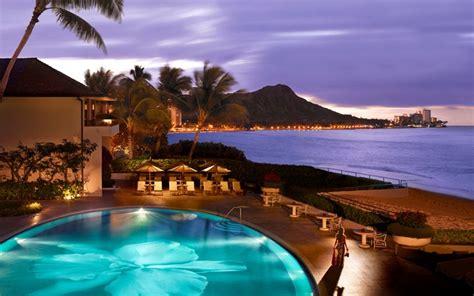 best hotel in waikiki halekulani honolulu united states the leading hotels