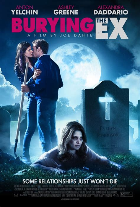 the ex movie review burying the ex she scribes