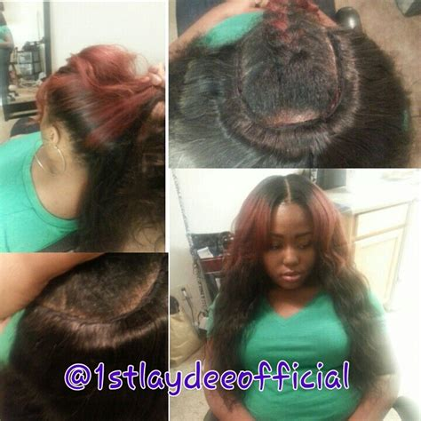 what is a versatile sew in versatile sew in styles by 1stlaydeeofficial pinterest