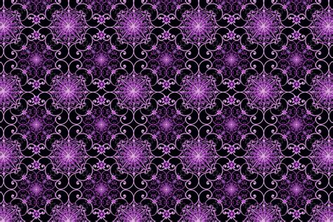 violet pattern for photoshop 15 purple floral patterns flower patterns freecreatives