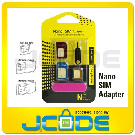 membuat nano sim card 3in1 nano sim to micro sim standard end 6 1 2018 12 00 am