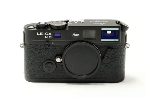 leica m6 leica m6 for sale lookup beforebuying