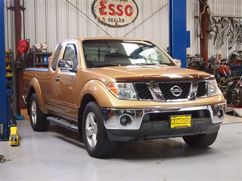 South Bay Nissan by South Bay Machines 2005 Nissan Frontier