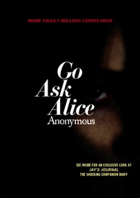go ask book report go ask book by anonymous official publisher page