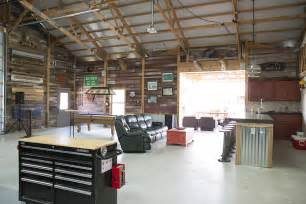 garage shops morton buildings hobby garage interior in cypress texas hobby garages pinterest morton