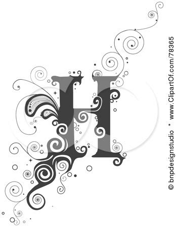 1000+ images about H on Pinterest | Ontario, Jessica ... H Alphabet Designs