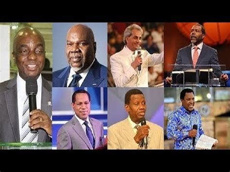 top 10 richest in the world 2019 top 10 richest pastors in the world 2019