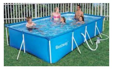 Sale Kolam Intex buy bestway or intex swimming pools swimming pools south