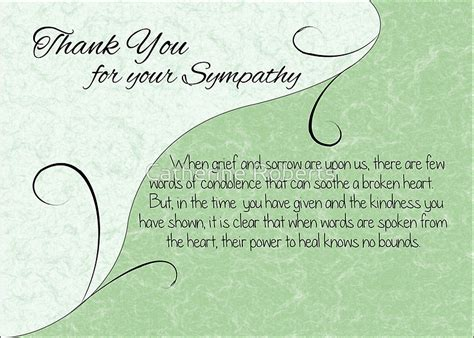 free sympathy thank you card template free sympathy thank you cards exles anouk invitations