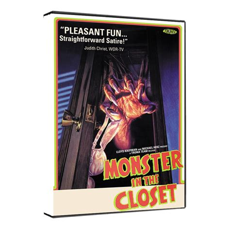 Closet Dvd by In The Closet Dvd Troma Direct